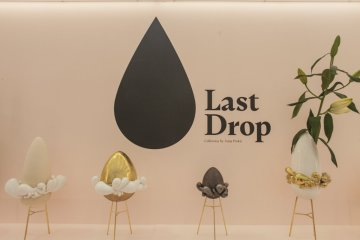 Designblok '16: Last Drop Collection - 3